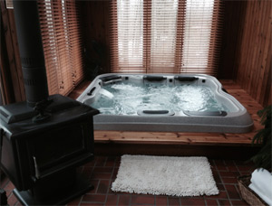 Hot Tub sales, service and supplies Oconomowoc
