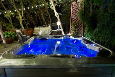 Waukesha Hot Tub Maintenance
