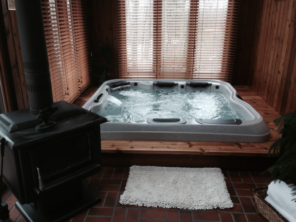 Bullfrog Hot Tubs Waukesha Hot Tub Repair Hot Tub