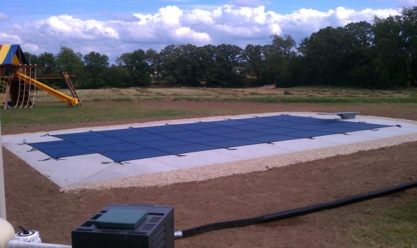 Oconomowoc Inground Pool Covers Swimming Pool Supplies