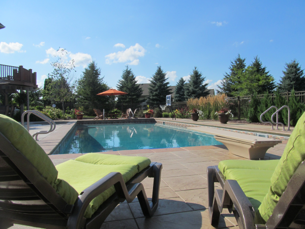 ingroud pool design and installation delafield swimming