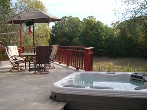 Mukwonago Hot Tub Sales and Service