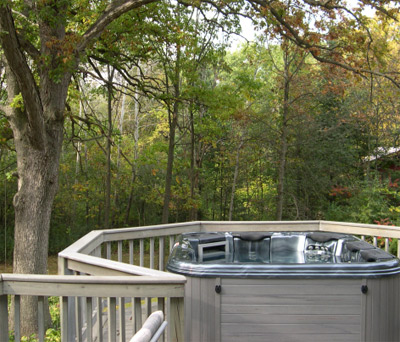 Brookfield Bullfrog Spa sales, service, installation and supplies from Poolside