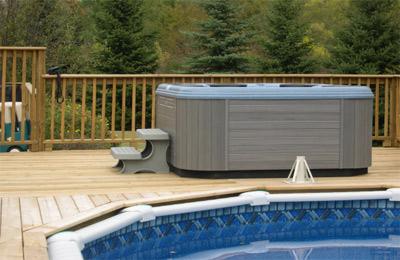 Waukesha Swimming Pool Installation Hot Tub Services